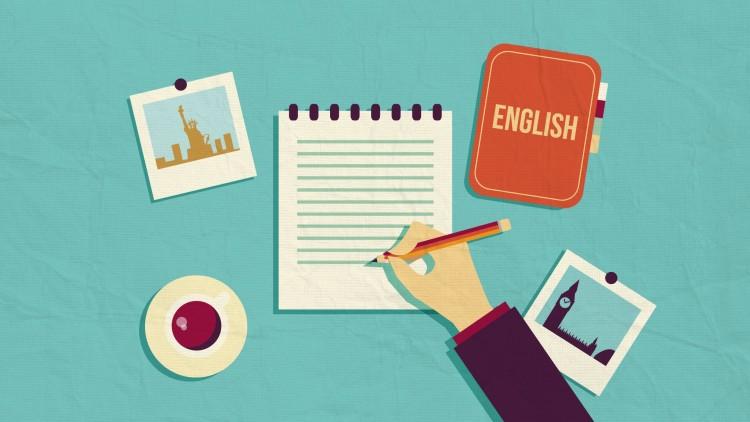 ทักษะการพูดและการเขียนภาษาอังกฤษ