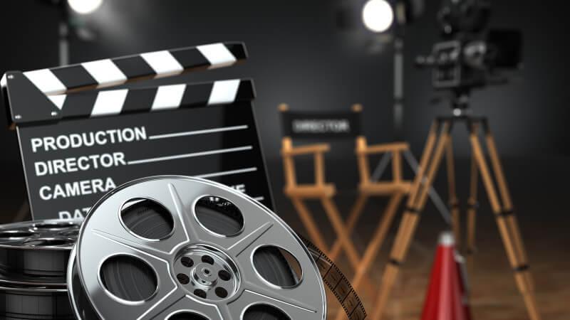 เรียนภาษาอังกฤษจากภาพยนตร์
